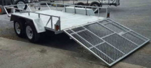 10x6 Buggy Trailer