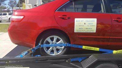 Tyre Strap Links